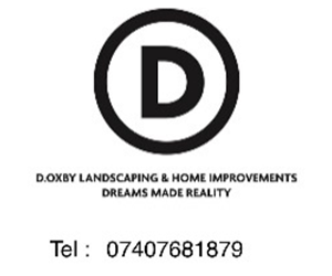 D Oxby Landscaping